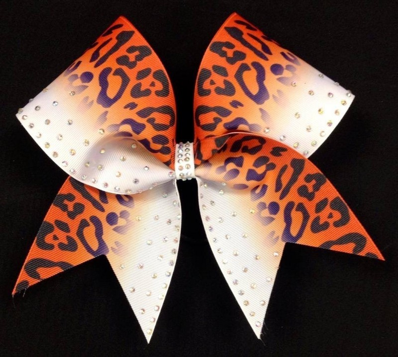 Sublimated Bows